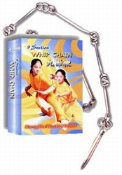 Martial Arts Supplies Package Whip Chain Combo