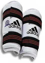 Martial Arts Protect Gear Forearm Guard Adidas