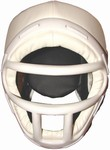 Martial Arts Protect Gear Face Mask Headgear