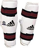 Martial Arts Protect Gear Shin Adidas Guards
