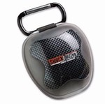 Martial Arts Protect Gear Mouthguard Case Shock Dr