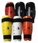 Martial Arts Protect Gear Student Shin Guards