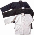Martial Arts Uniform Cotton Kungfu Jacket