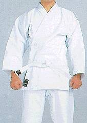 Martial Arts Uniforms Judo Jujutsu Aikido Black
