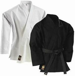 Martial Arts Uniforms Karate Heavy Ironman Top