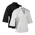 Martial Arts Uniforms Karate TKD EasyFit Traditional Top