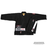 Uniforms ITEM: UNI-6003-A1 Fuji BJJ Kids Uniform Gi Class SAK-01