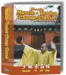 Martial Arts DVD Videos Shaolin Muscle