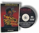 Martial Arts DVD Videos Warrior Within