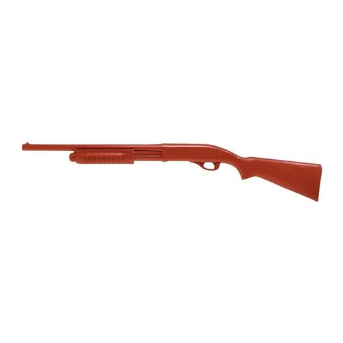 Weapons ITEM: WEA-0211-A1 Guns RUBBER PRACTICE SHOTGUN Orange - Class Sak-02