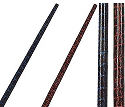 Martial Arts Weapons Bo Staff Designer Crackled