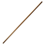 Martial Arts Weapons Bo Staff Ironwood