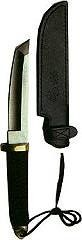 Martial Arts Weapons Knife Tanto Cord Wrap Handle