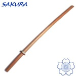 Martial Arts Weapons Bokken Bokuto Sword Daito Oak