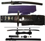 Martial Arts Weapons Japanese Samurai Sword Katana Daito Unsharpened