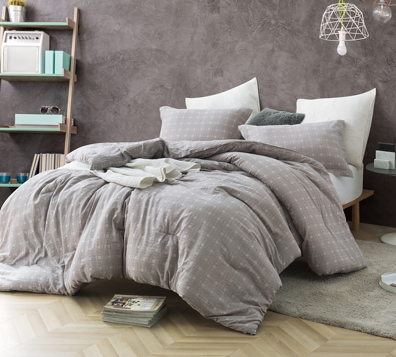 True Oversized Queen Bedding with Unique Pattern Stylish ...