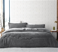 Comfortable Twin XL, Queen XL, or King XL Bedding for Everyone Soft Plush Oversized Bedspread