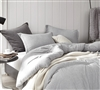 True Oversized Twin, Queen, or King Bedspread Subtle Nashville Loft Design Twin, Queen, or King Extra Large Comforter Set