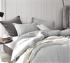 Easy to Match Gray Extra Large Twin Bedding Nashville Loft Designer Twin XL Bedding