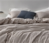 Papier-Mâché One of a Kind Designer Twin Oversized Comforter with Standard Pillow Sham