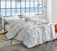 Lahaina Oversized Comforter - 100% Cotton
