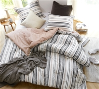 Smyth West Oversized Queen Comforter - 100% Cotton