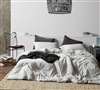 Coziest Cotton and Thick Fill with Soft Matching Shams Easy to Match Extra Large King Comforter