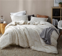Gold Coast - Jacquard Queen Comforter