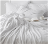 Softest white Bedding Sheets for Twin extended bedding - All Season Twin XL Bed sheets White
