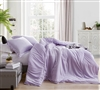 Coma Inducer Oversized Comforter - Baby Bird - Orchid Petal
