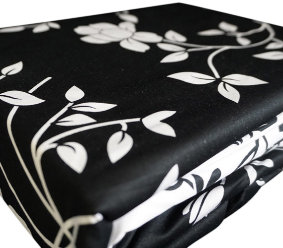 Moxie vines black and white queen comforter moxie vines black and white queen comforter oversized queen xl bedding mightylinksfo