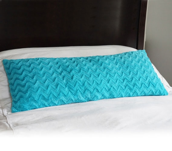 Plush Body Pillow Aqua Bedding Sets Cheap Bedding