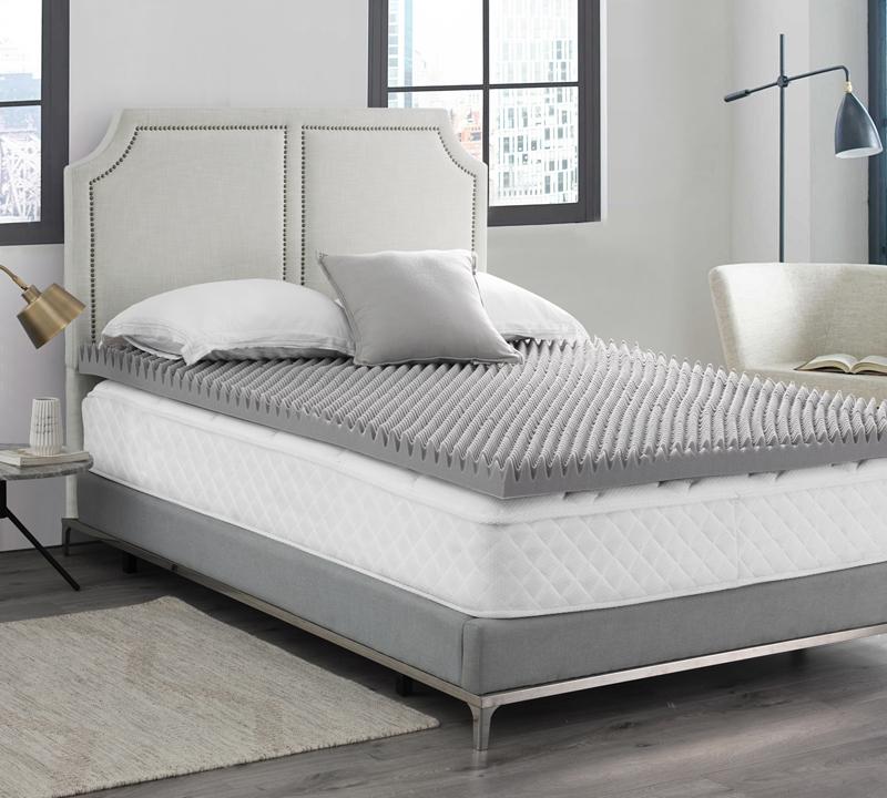 Most Comfortable Full XL Mattress Topper 3