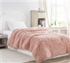 Birds of a Feather - Coma Inducer Oversized Twin Comforter - Desert Blush