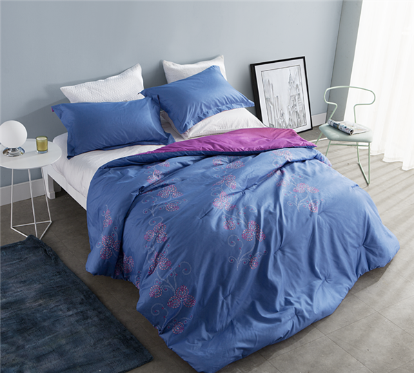 Pink And Blue Extra Large Full Bedding Inexpensive Full Xl