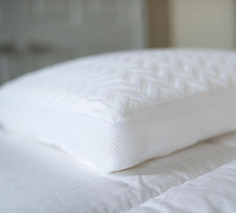 Serene Foam Side Sleeper Bed Pillow