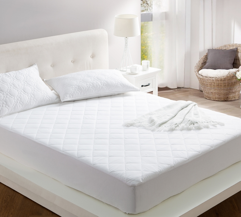 Buy Softest Bedding Pad Sized California King Comfortable Bed
