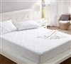 XL full size bedding mattress topper - add softest bedding pads to your soft XL full size bedding set
