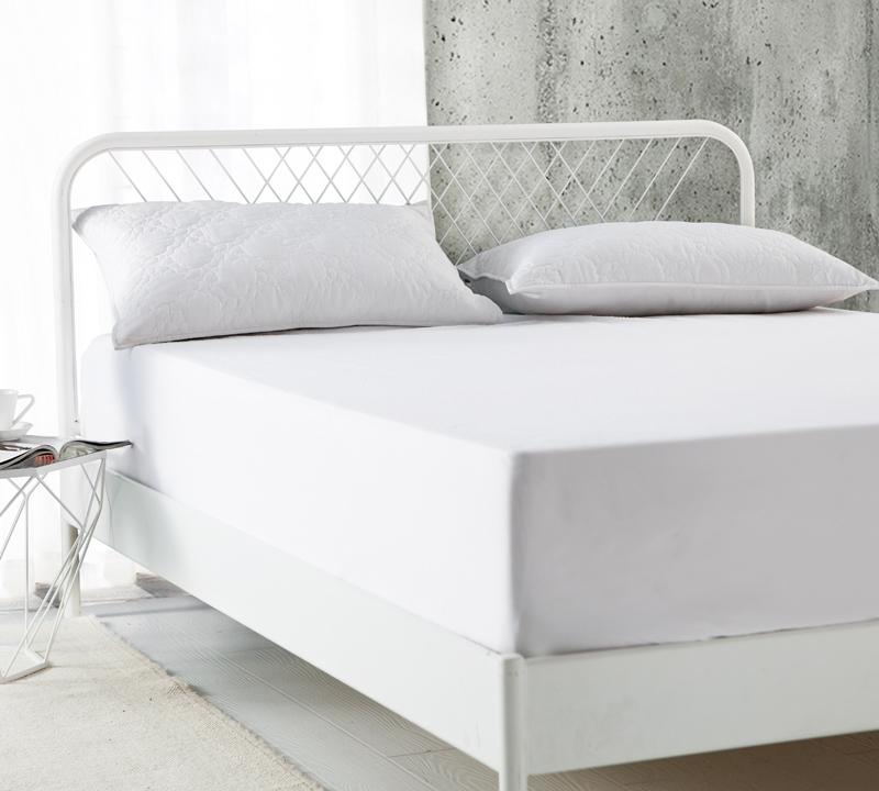 Best king size waterproof mattress pad