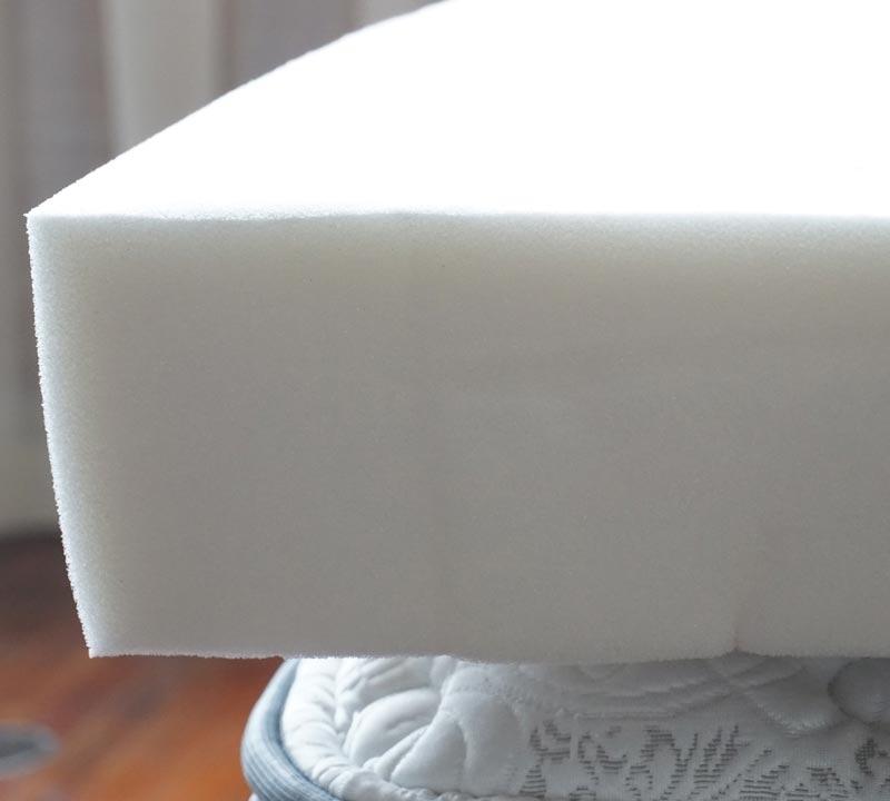 Queen Bed Topper Memory Foam Queen Size Thick Memory Foam Mattress