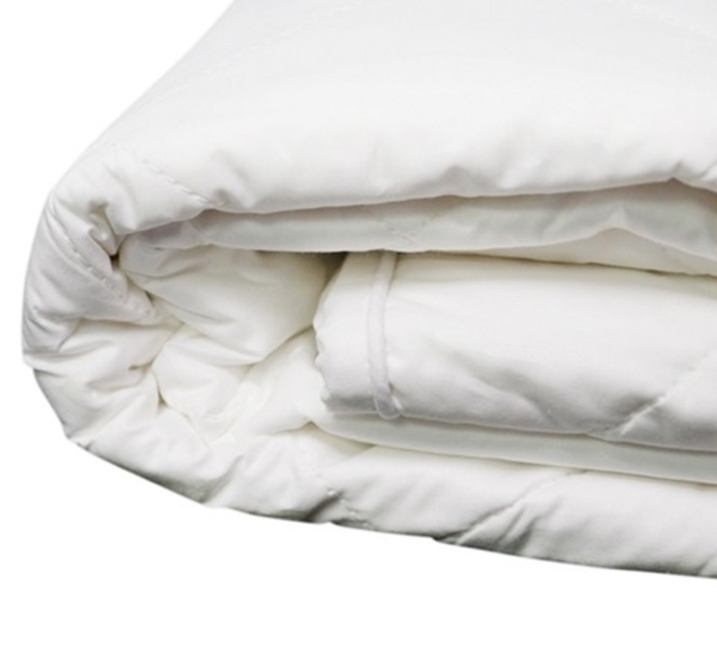 100 Cotton Filled Twin Xl Mattress Pad