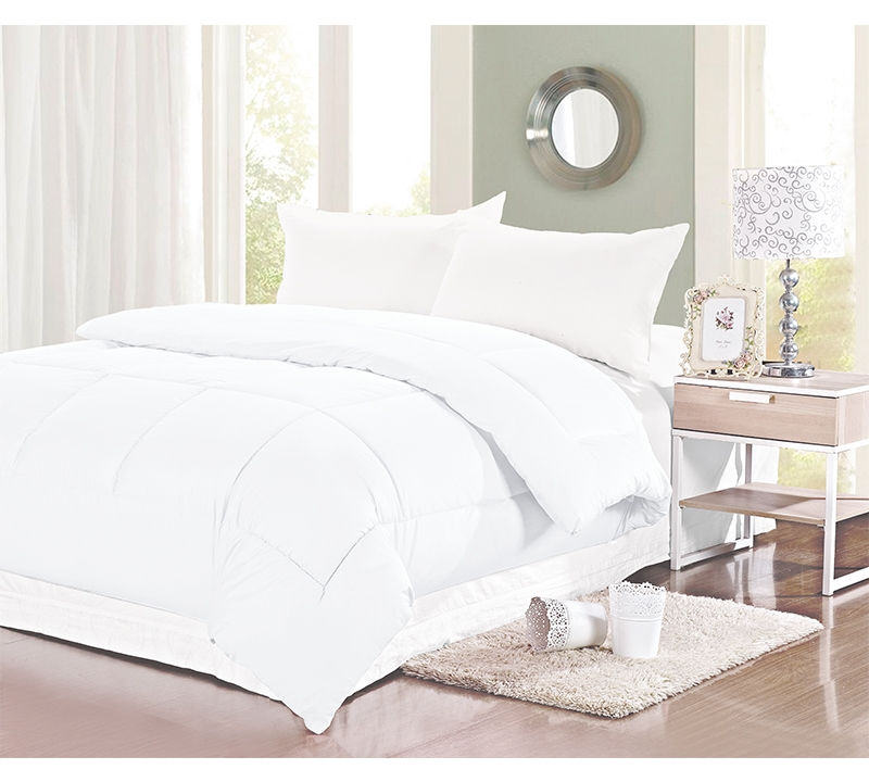Oversized Twin Xl Comforter For Twin Xl Bed Comforter Cotton White