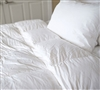 German Cotton European White Goose Down Full Comforter Full Bedding Full XL Bedding Oversized Full XL Bedding