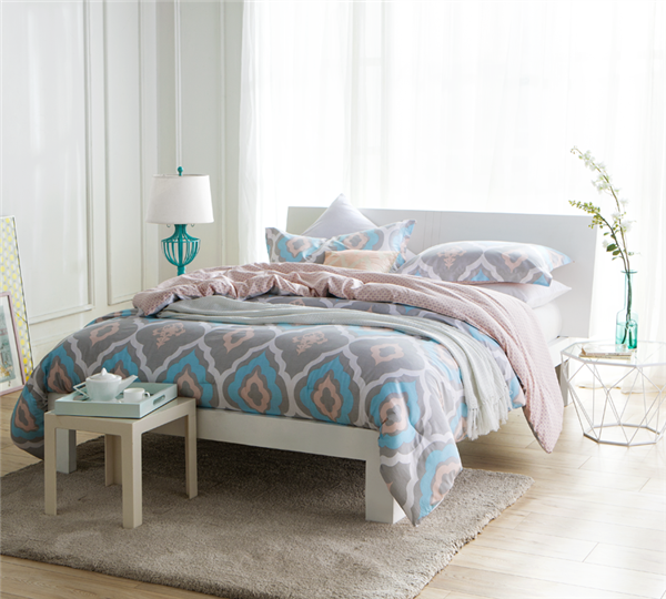 Featured Extra Soft Bedding Comforters Sized Twin Oversize