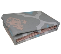 Daydream - Full Sheets - 100% cotton full sized bedding sheet sets - softest sheets to buy