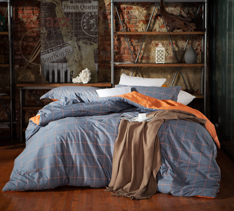 Bourbon Street King Comforter Oversized Xl Bedding