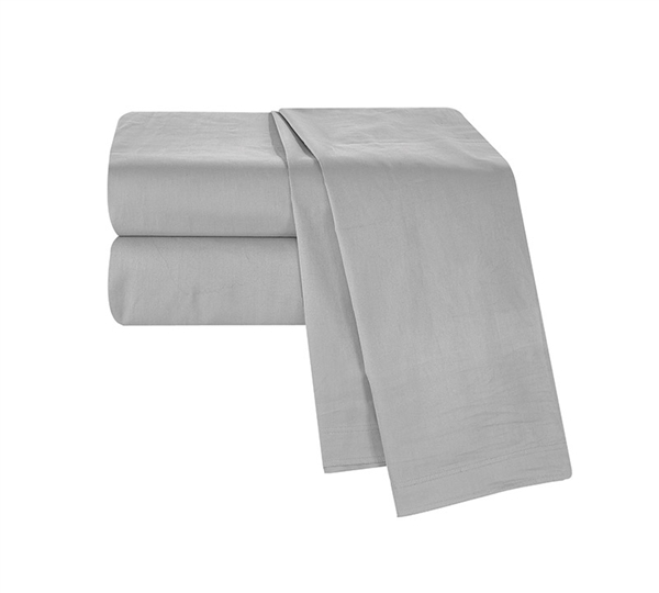Chino Alloy Gray King Sheets King Bedding King Sheet Set