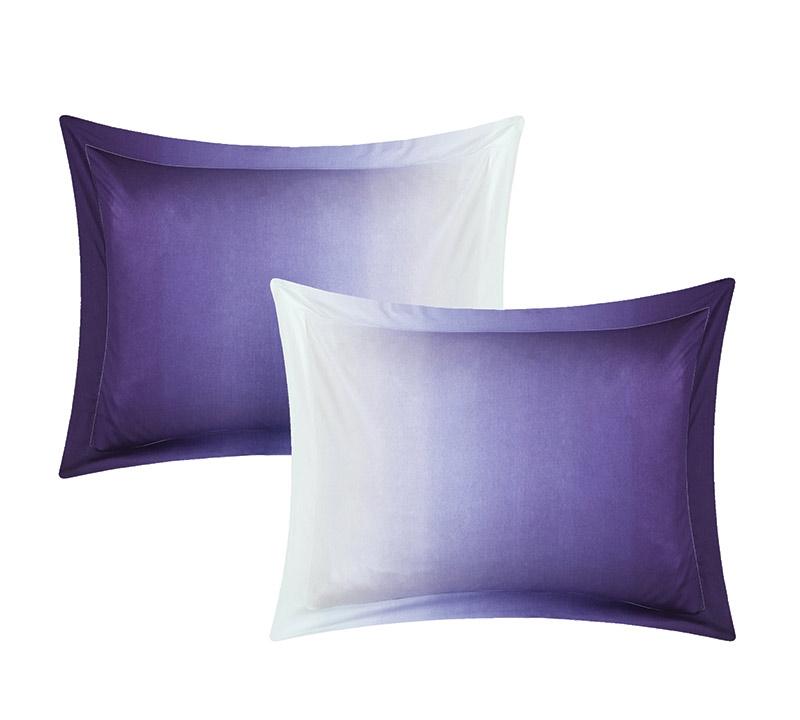 pattern comforter modo chic set bedding products mazal home reversible inspired shawnee bohemian scale piece perce cinon purple print geometric large cotton apache