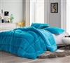 Sleep-O-Nator - Coma Inducer Full Comforter - Hawaiian Blue