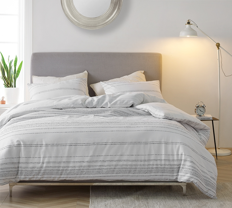 Unique Oversized Twin Bedding To Fit Twin Or Twin Xl Bed White